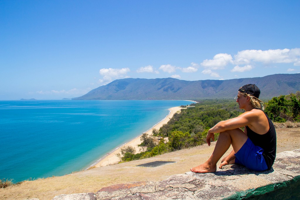 1 North of Cairns