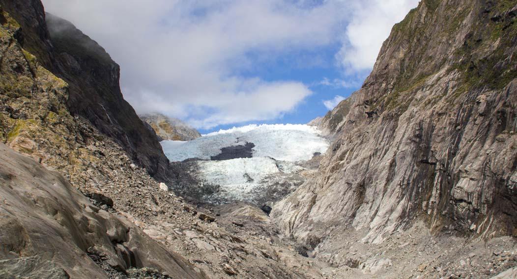 glaciarerna
