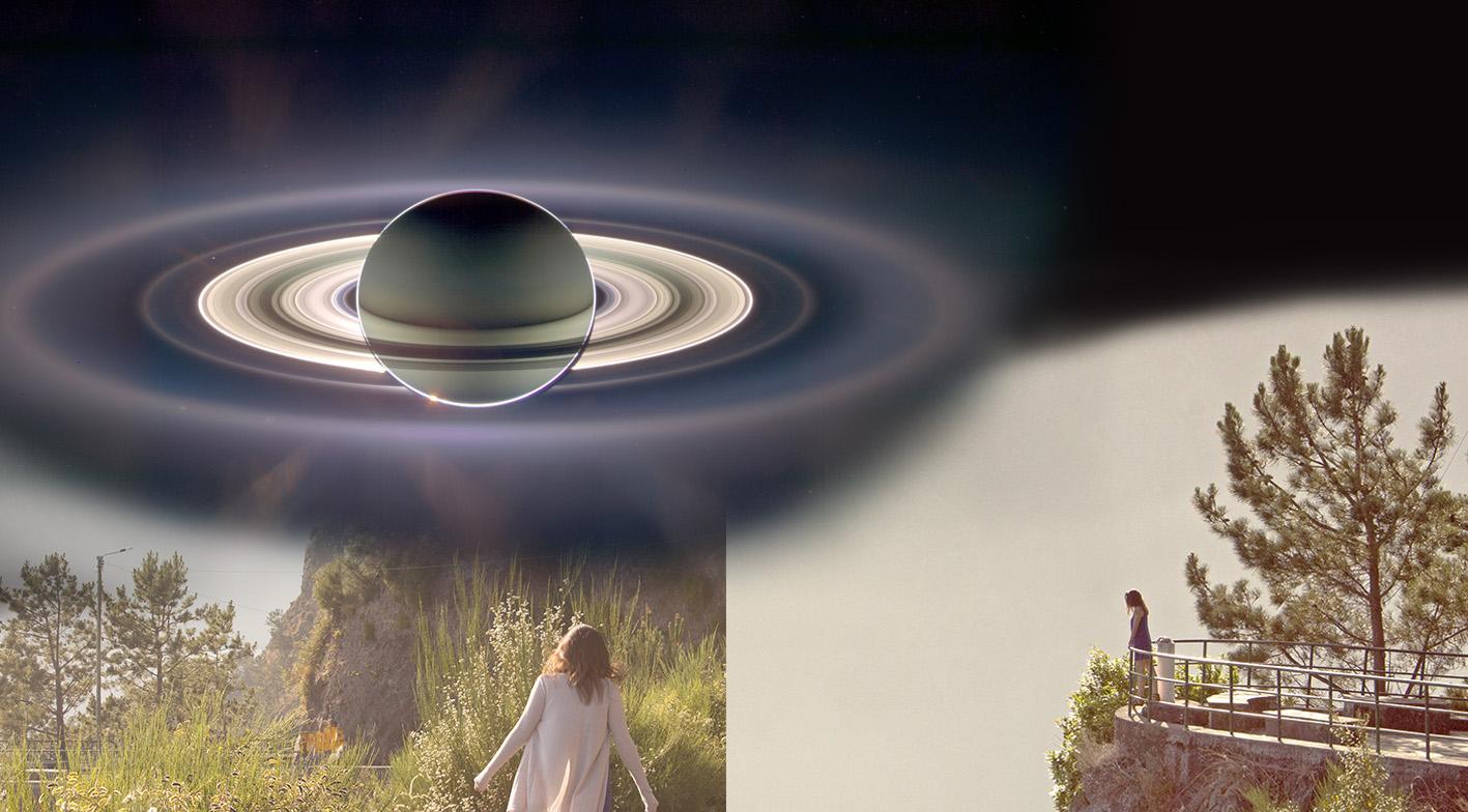 Photo credit: CICLOPS, JPL, ESA, NASA