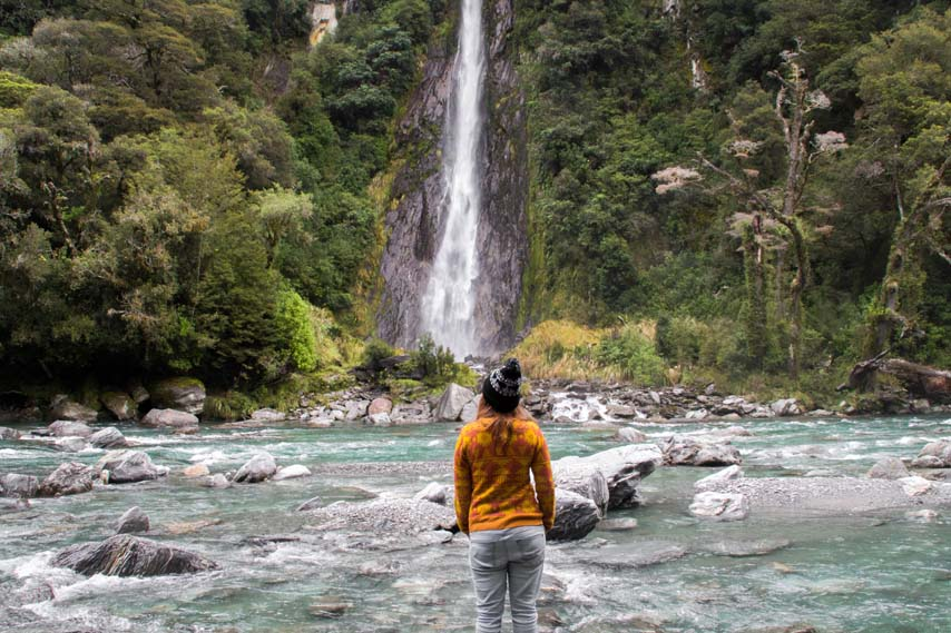 vattenfallen