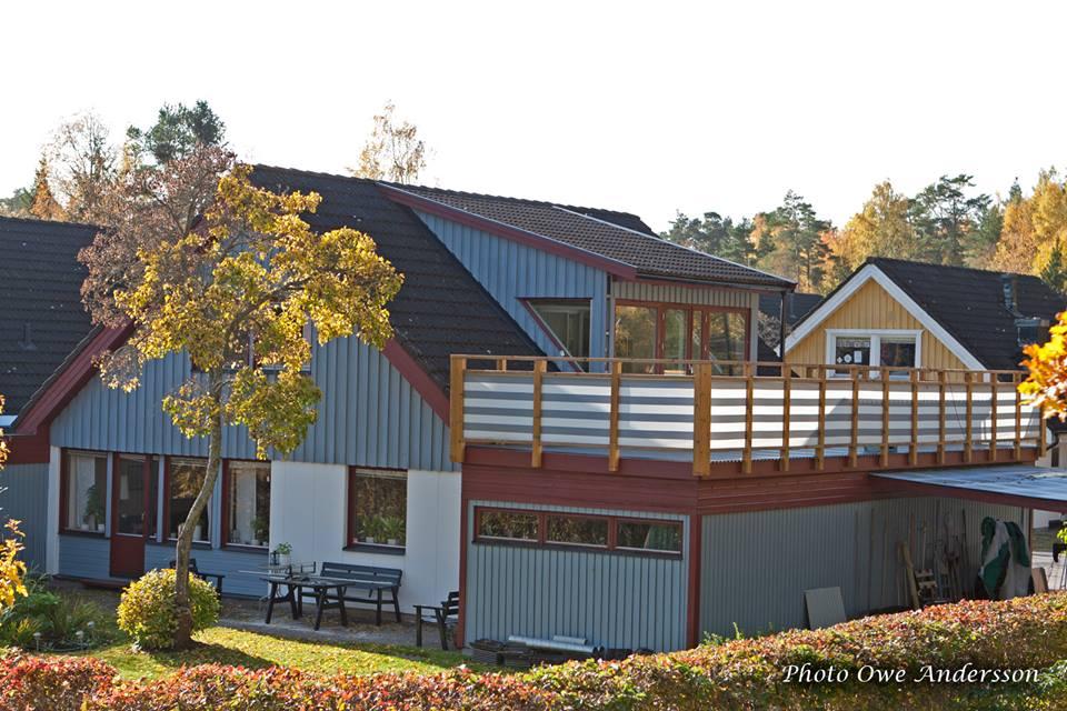 Atte Kappel sålde huset i Nyköping och flyttade till Filippinerna