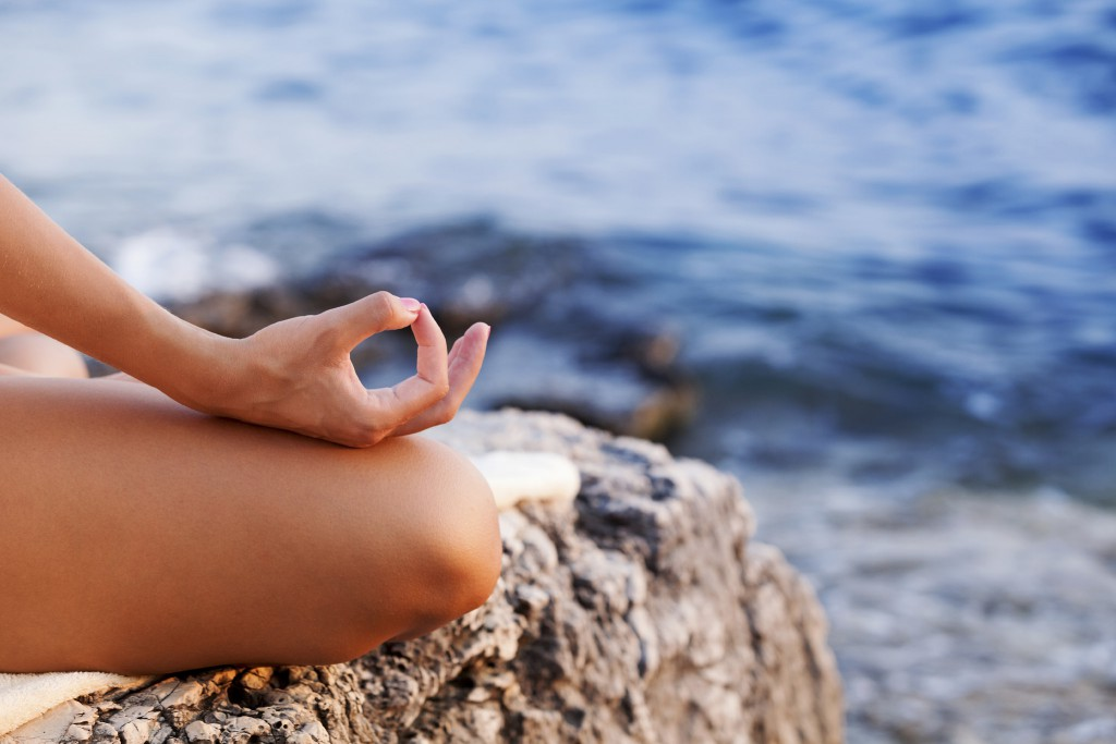 Många unga vill downshifta i tid i syfte att främja sin hälsa och uppnå självförverklgande. Foto: takebackyourhealthconference.com Link: https://flic.kr/p/rhyZBJ