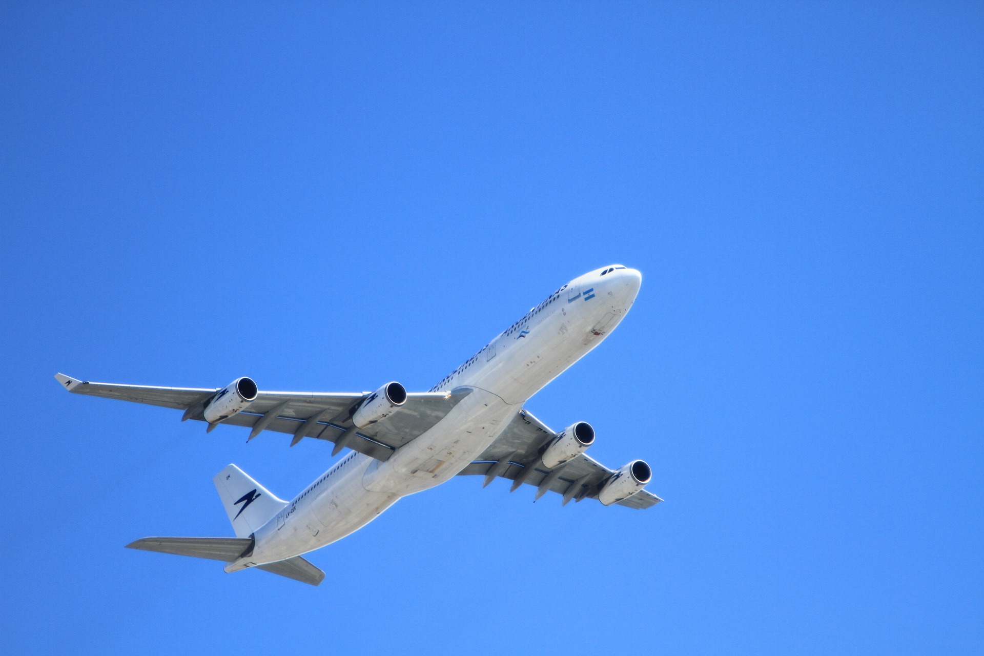 flygplan flight plane