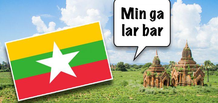 burmesiska