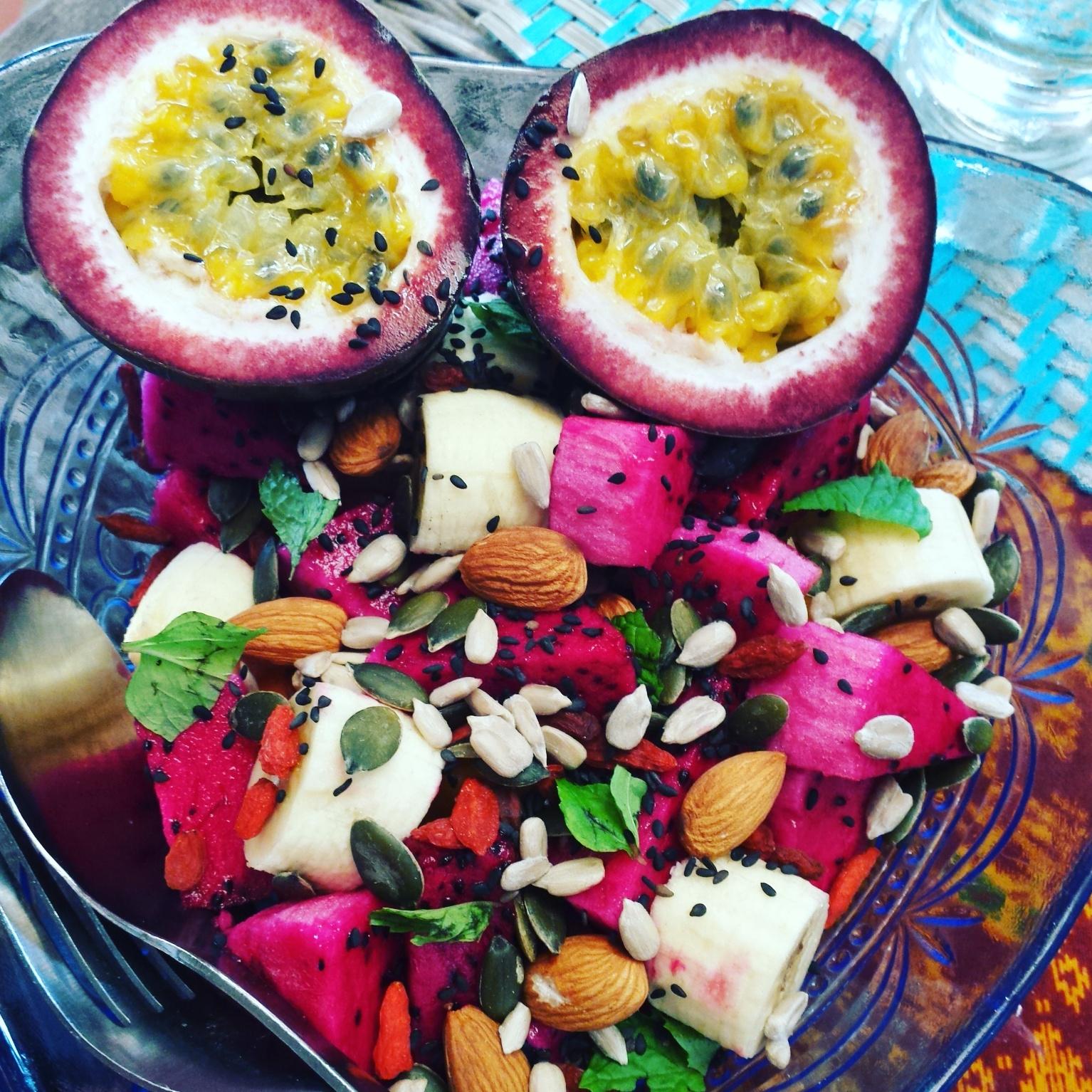 Super Fruit Salad