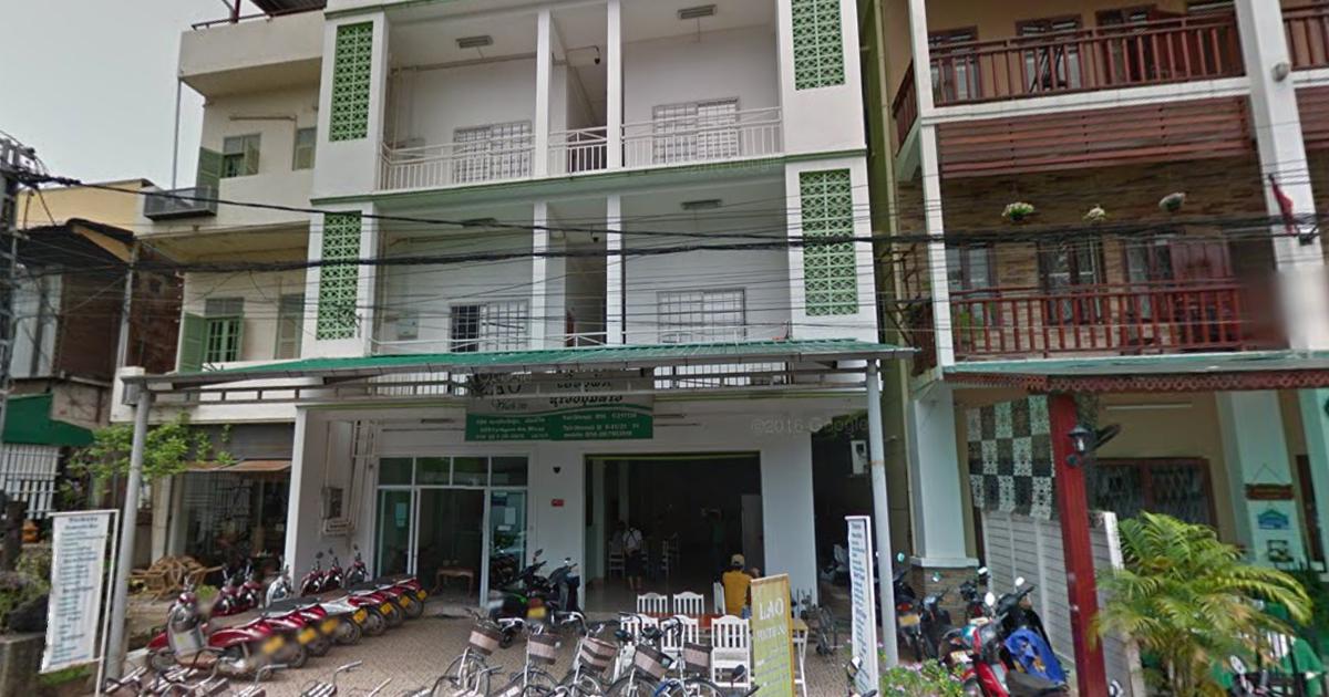 Vientiane.