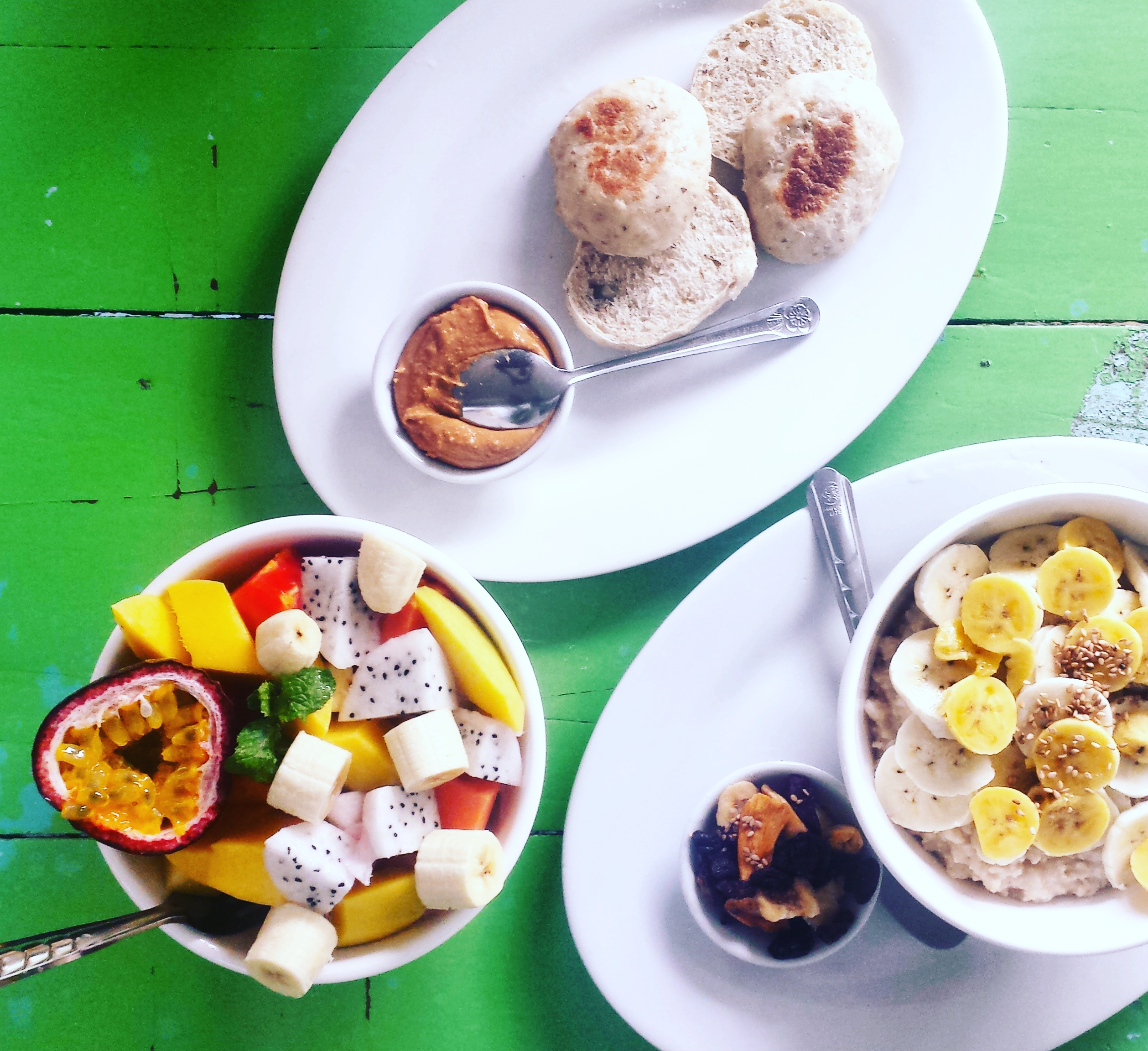 Peace Food Cafe