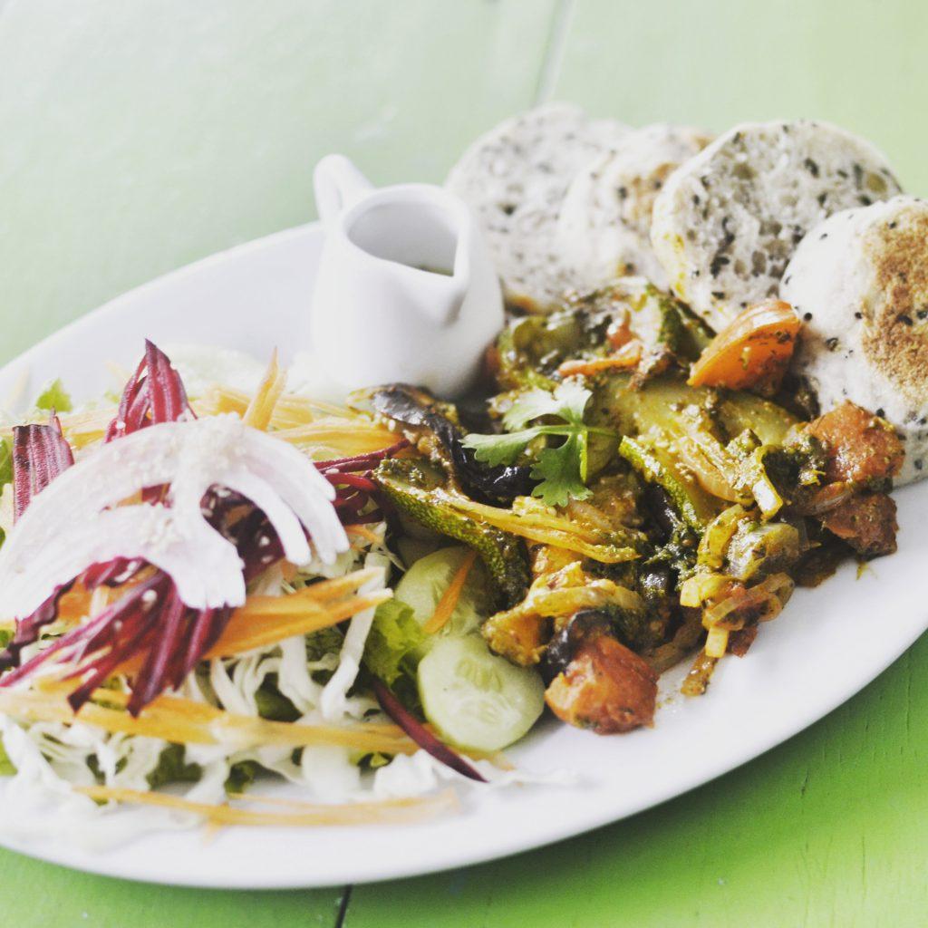 Peace Food Cafe Pesto