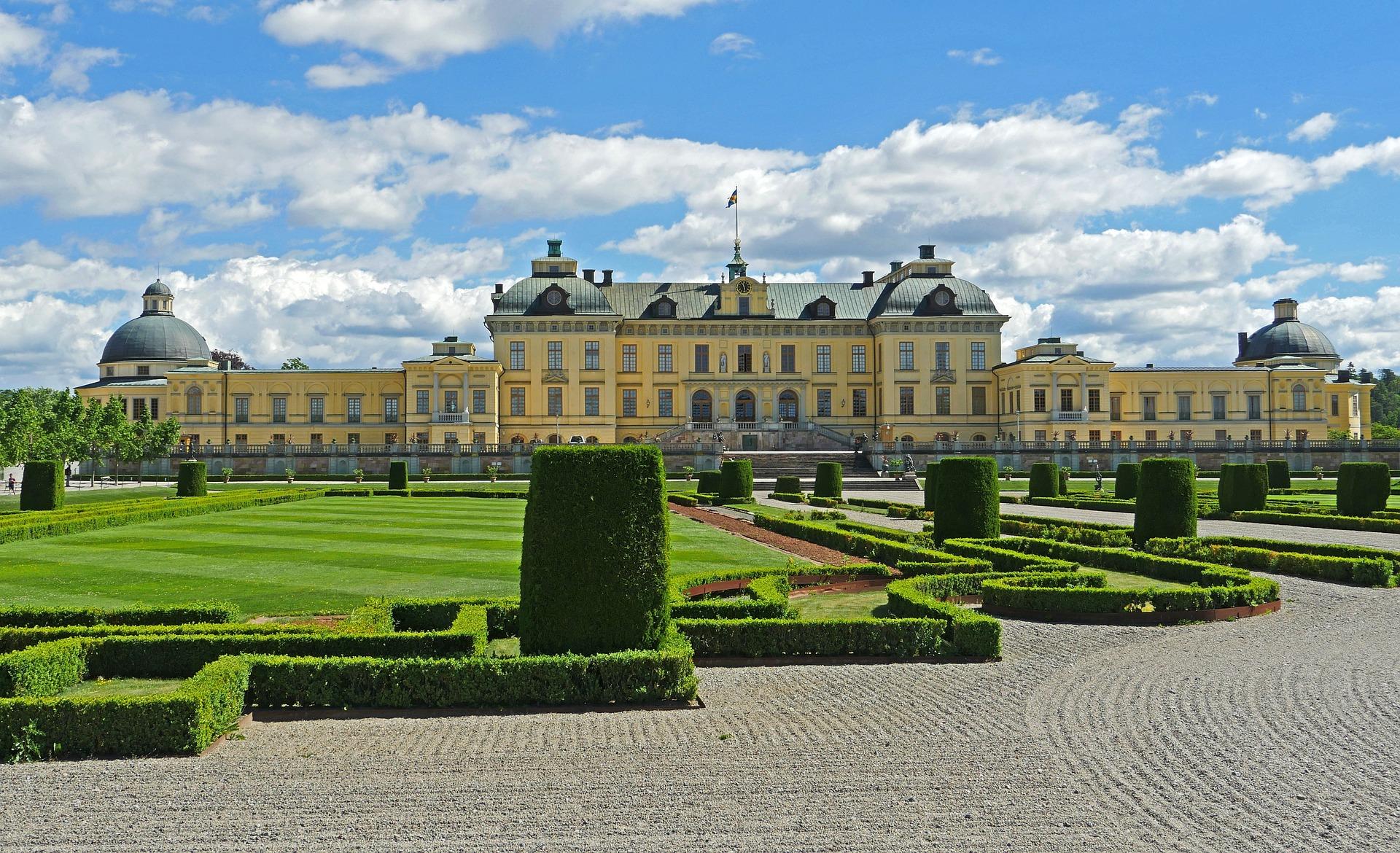 drottningholm-palace-2446665_1920