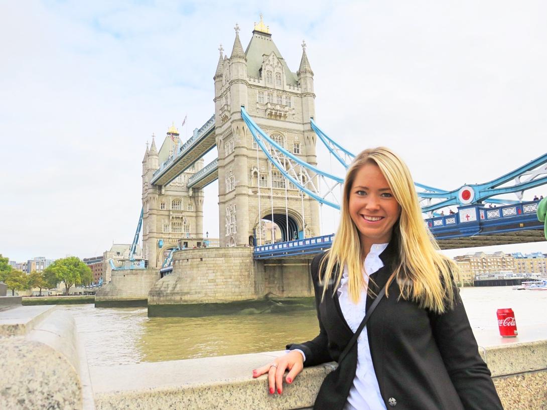 Charlotte London